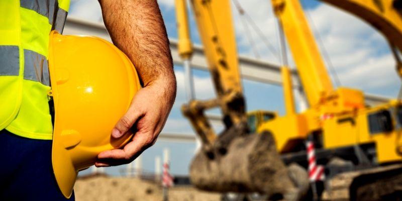 renta de maquinaria pesada para construccion en mexico